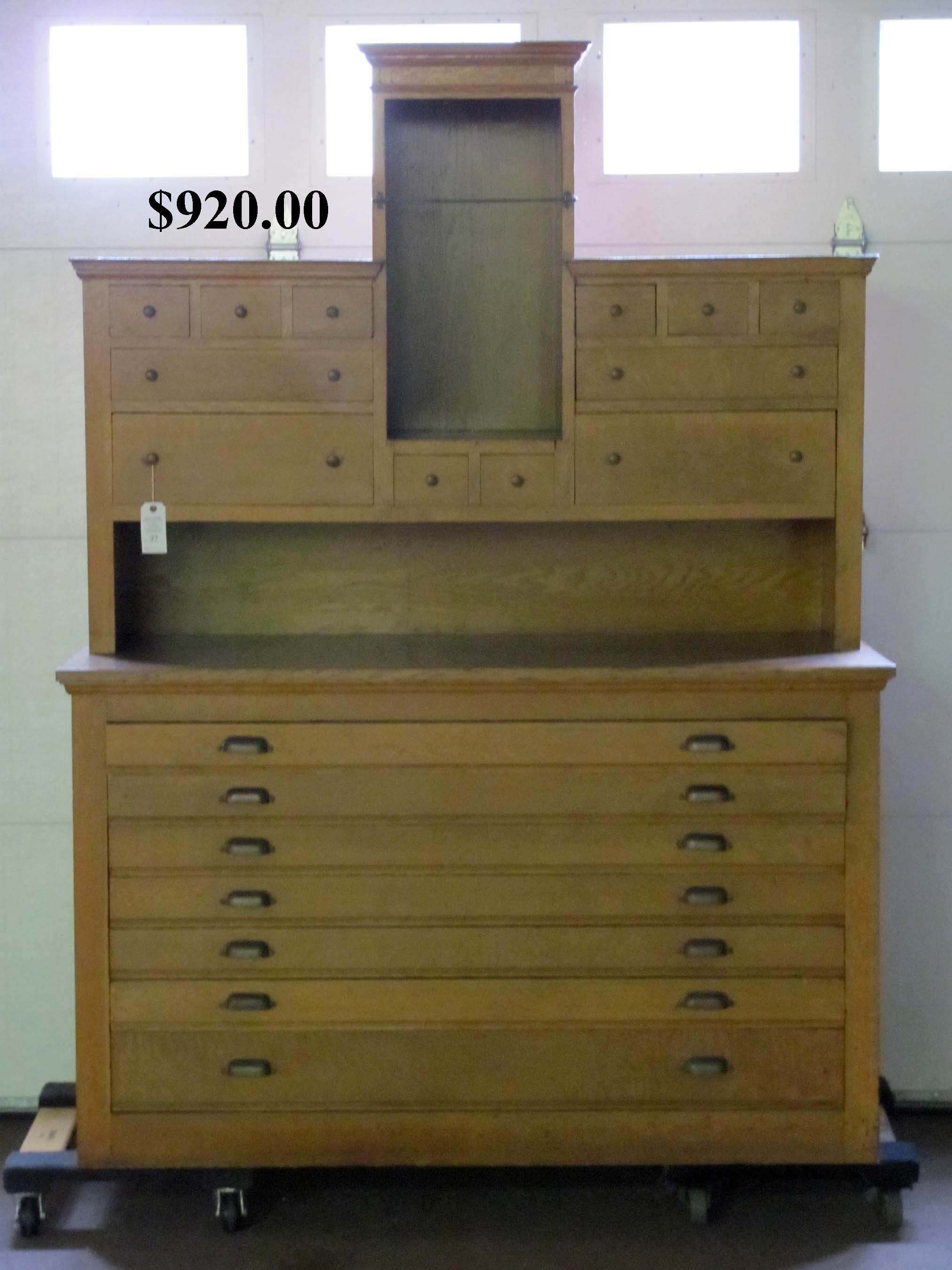 file drawers faux makeover pin cabinet architectural flat steel