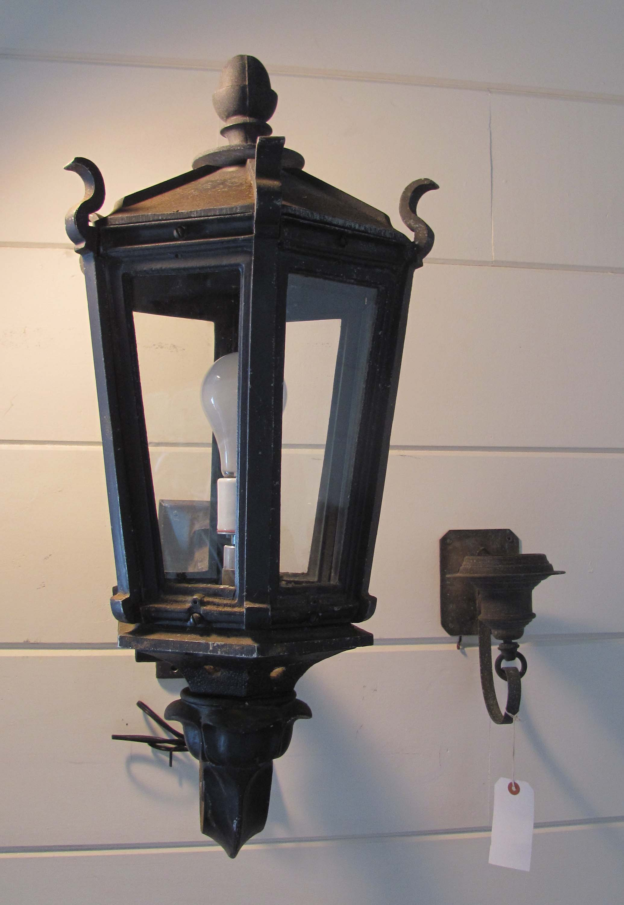 Outdoor carriage lights wrought iron outdoor ideas outdoor carriage lights wrought iron ideas arubaitofo Images
